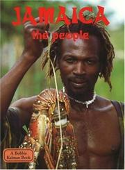 Jamaica the People (Lands, Peoples, and Cultures)