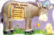 Cover of: Little Gray Donkey