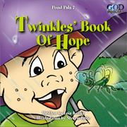 Cover of: Twinkles' Book of Hope (Pond Pals)