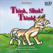 Cover of: Think Slink! Think! (Pond Pals)