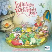 Cover of: Lullabies from Potterfield Pond | Susan Parsons