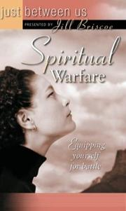Cover of: Spiritual Warfare | Jill Briscoe