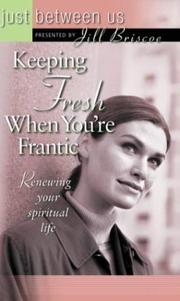 Cover of: Keeping Fresh When You