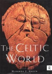 Cover of: The Celtic world |