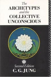 Cover of: The Archetypes and the Collective Unconscious