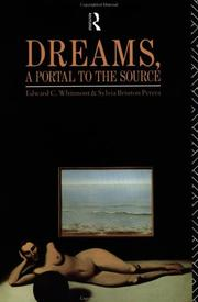 Cover of: Dreams, A Portal to the Source