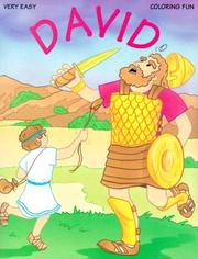 David by Standard Publishing