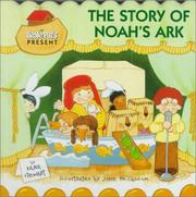 Cover of: The Story of Noah