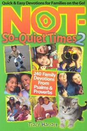 Cover of: Not-So-Quiet Times 2 | Tracy Harrast