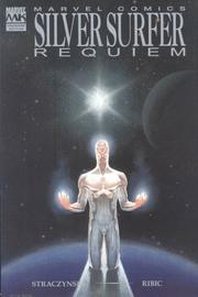 Cover of: Silver Surfer: Requiem