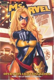 Cover of: Ms. Marvel