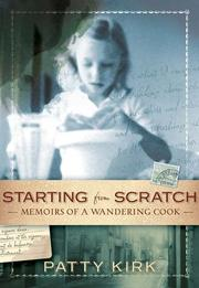 Cover of: Starting from Scratch | Patty Kirk