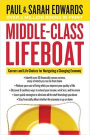 Middle-class lifeboat by Edwards, Paul