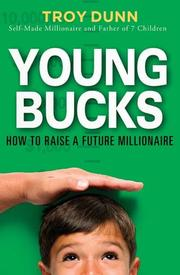 Cover of: Young Bucks