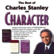 Cover of: The Best of Charles Stanley on Character