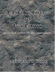 Cover of: Living Life to It's Limits