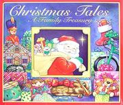 Cover of: Christmas Tales: A Family Treasury