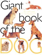 Cover of: Giant Book of the Dog