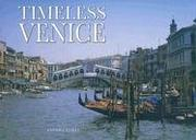 Cover of: Timeless Venice (Timeless)