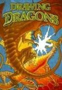 Cover of: Drawing Dragons | John Burns