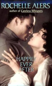 Cover of: Happily Ever After | Rochelle Alers