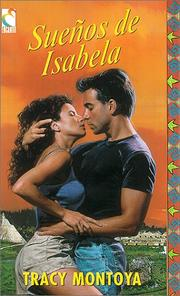 Cover of: Suenos de Isabela