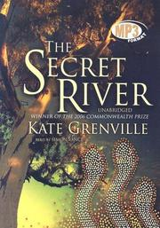 Cover of: The Secret River