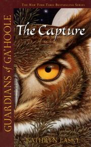 Cover of: The Capture