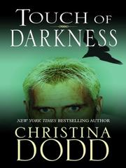 Cover of: Touch of Darkness