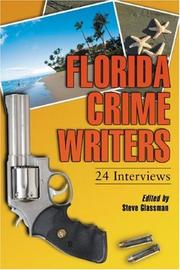 Cover of: Florida Crime Writers