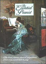 Cover of: The Essential Pianist |