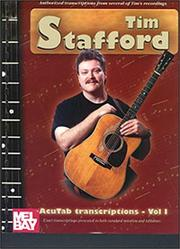 Cover of: Tim Stafford
