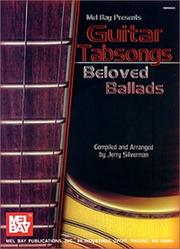 Cover of: Guitar Tabsongs