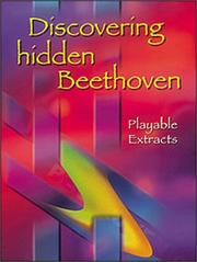 Cover of: Discovering Hidden Beethoven