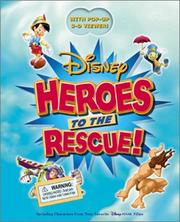 Cover of: Heroes to the Rescue! | Laura Driscoll