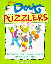 Cover of: Doug Puzzlers
