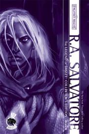 Legend of Drizzt Collector's Edition by R. A. Salvatore