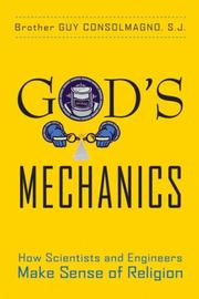 Cover of: God's mechanics