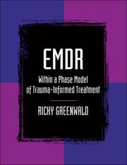 EMDR by Ricky Greenwald