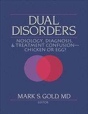 Cover of: Dual Disorders