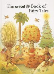 Cover of: The UNICEF Book of Fairy Tales