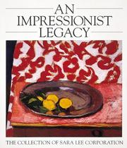 Cover of: An Impressionist Legacy