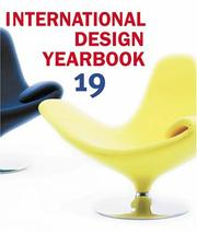 Cover of: International Design Yearbook 19 (International Design Yearbook)