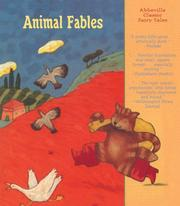 Cover of: Animal Fables (Abbeville Classic Fairy Tales) |