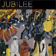 Cover of: Jubilee! 2004 Wall Calendar | Anacostia Museum and Center for African-American History and Culture