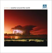 Cover of: Weather Around The World 2004 Wall Calendar