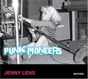 Cover of: Punk Pioneers