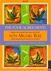 Cover of: The Four Agreements | Andrews McMeel Publishing