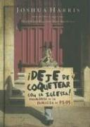 Cover of: Deje De Coquetear Con La Iglesia/ Stop Dating the Church
