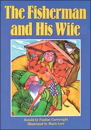 Cover of: The Fisherman and His Wife